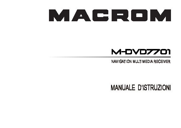macrom m