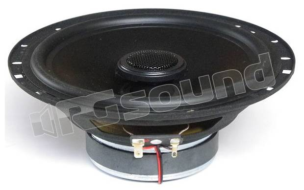 Audio System BF 165