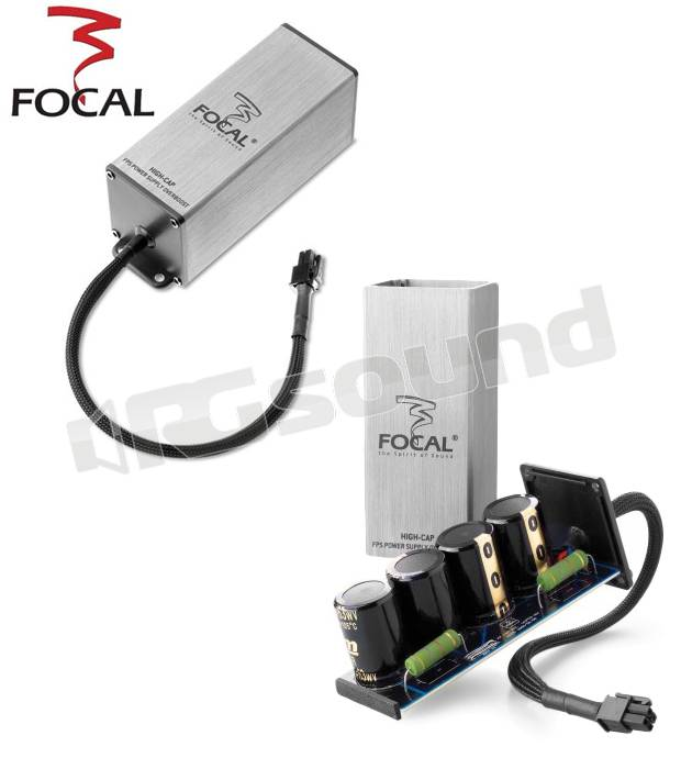 Focal FPS High-Cap