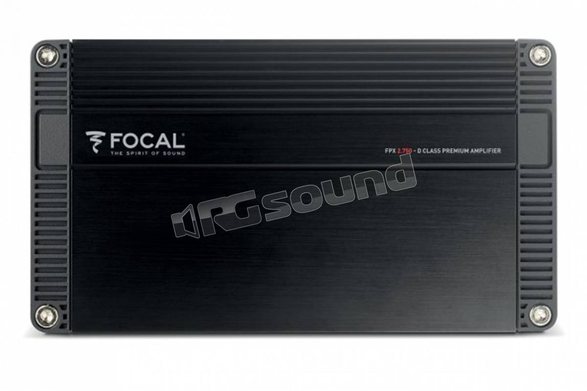 Focal FPX 2.750