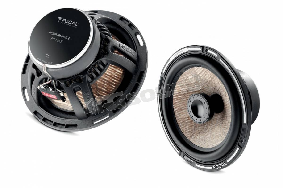 Focal PC 165F