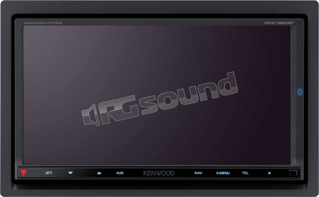 Kenwood DNX7280BT