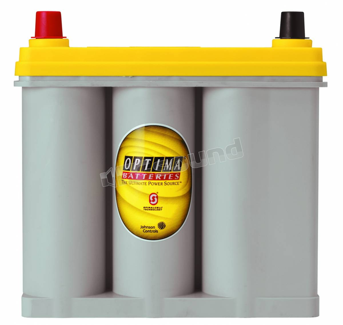 Optima Batteries Yellow Top YT S 2,7 D51 8071-176