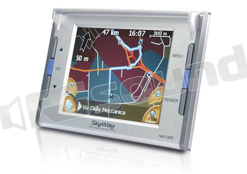 Skyway Navi 3600
