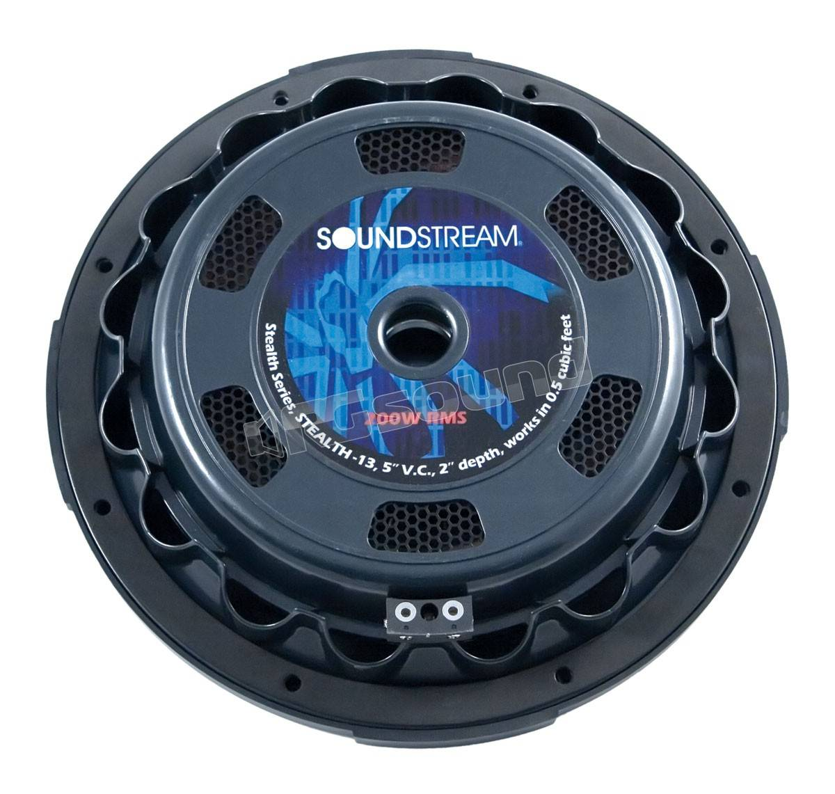 Soundstream STEALTH-13