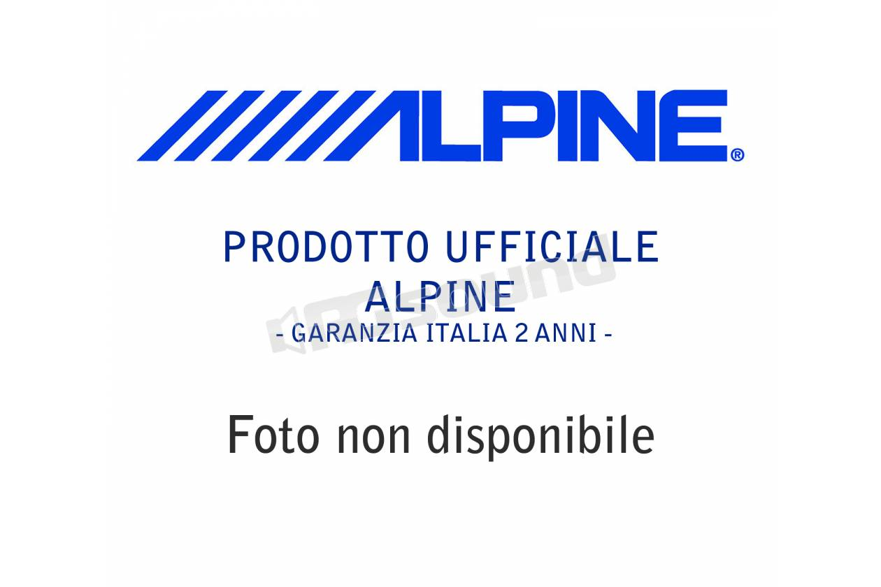 Alpine C3403CD-AL