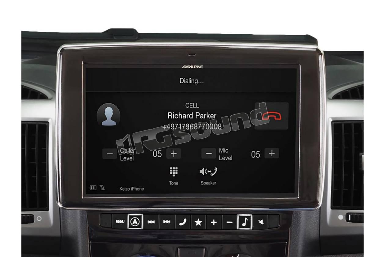 Alpine X901d Du : alpine x901d du monitor auto 1 e 2 din car multimedia ~ Jslefanu.com Haus und Dekorationen