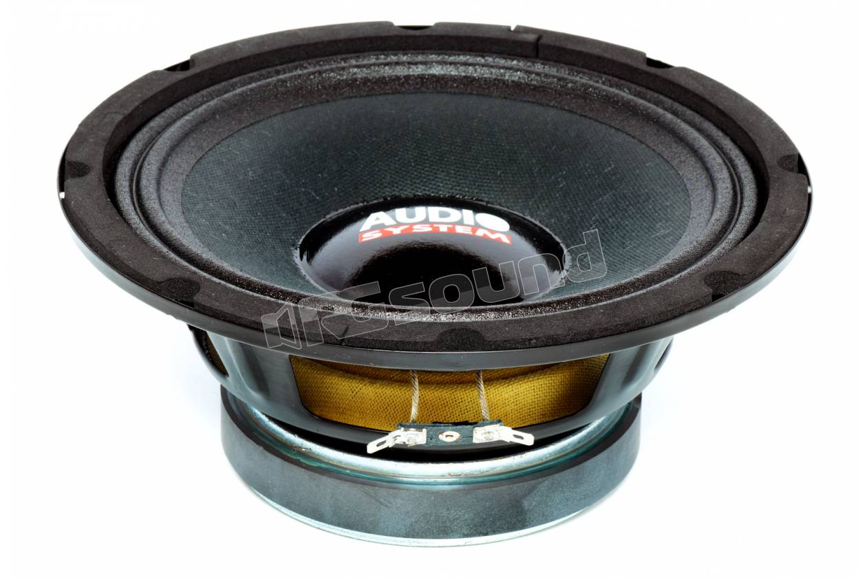 Audio System KF 8