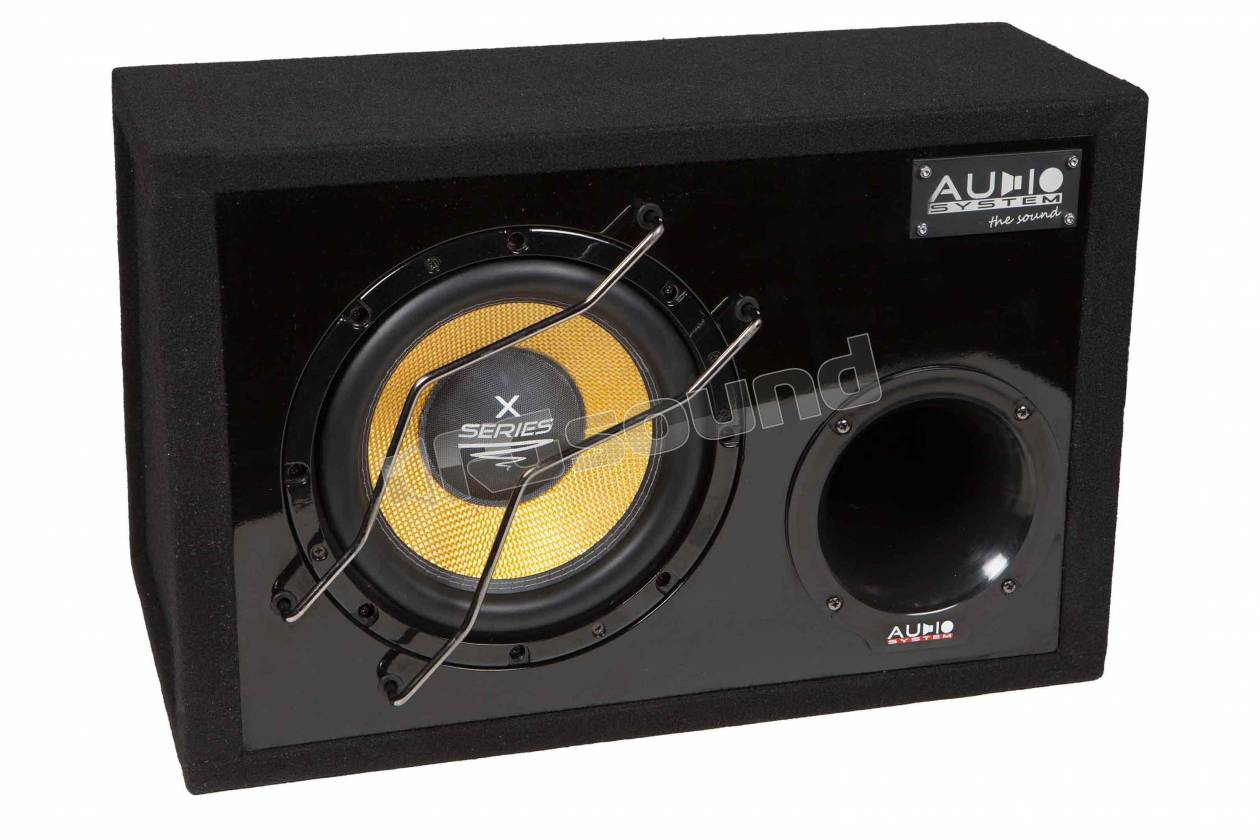 Audio System X 10 BR