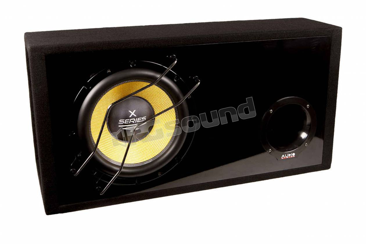 Audio System X 12 BR