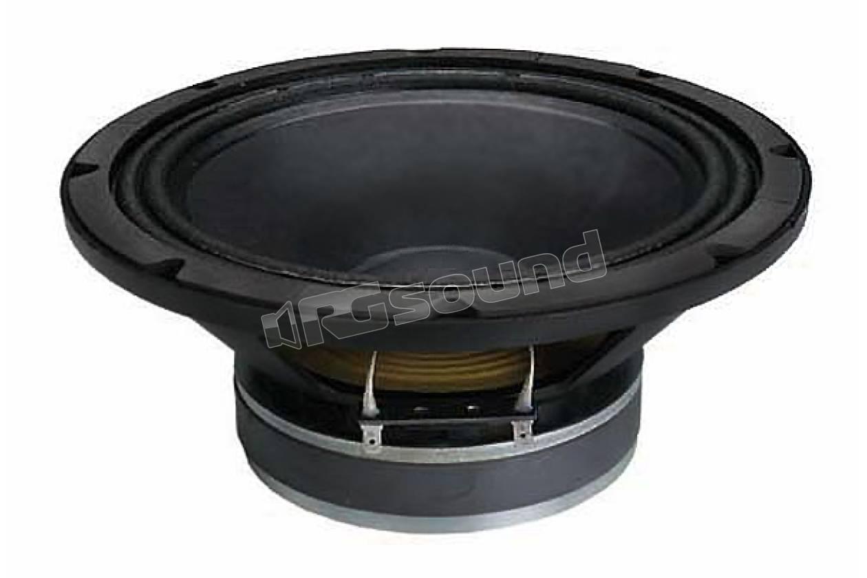 "Singolo Altoparlante Woofer Mid-Woofer 13 Cm 130mm 5/"" Pollici 60 Watt Max 4 Ohm"