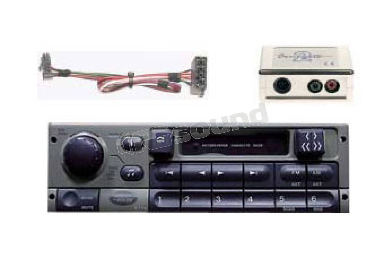 Connection Audison 40 ALRS 001