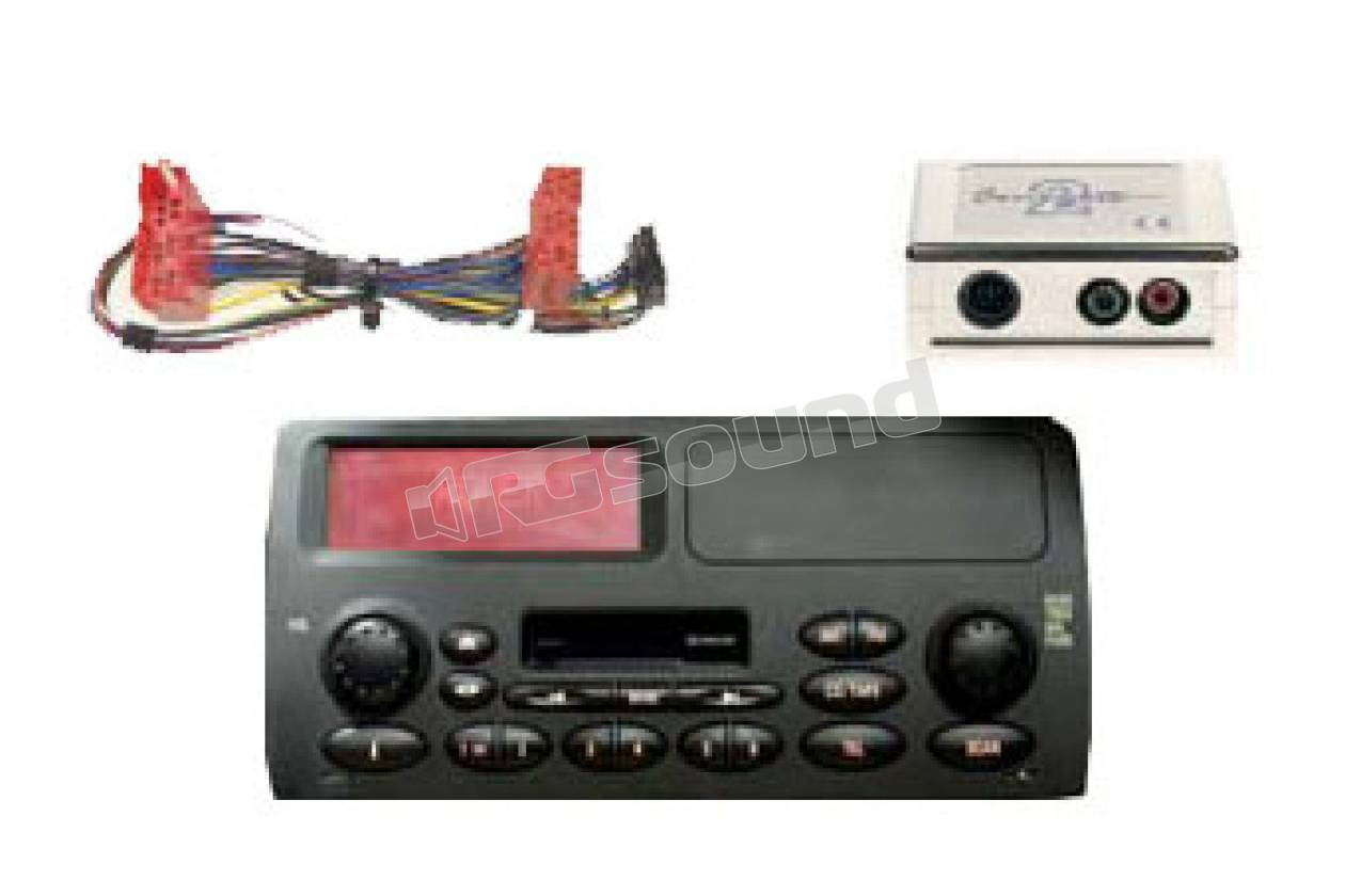 Connection Audison 40 ALRS 005