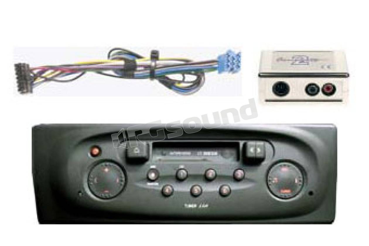 Connection Audison 40 ARNS 003