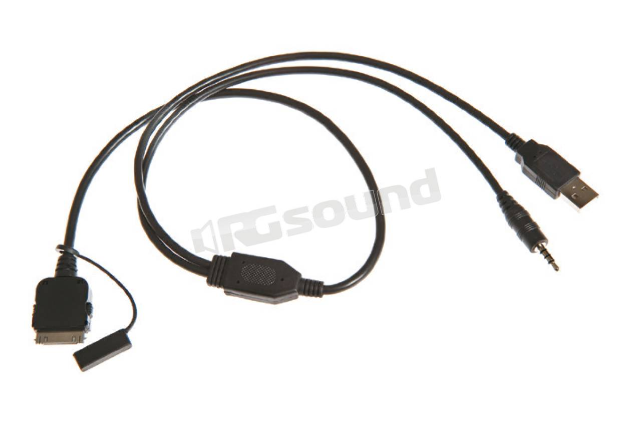 Connection Audison 63223001