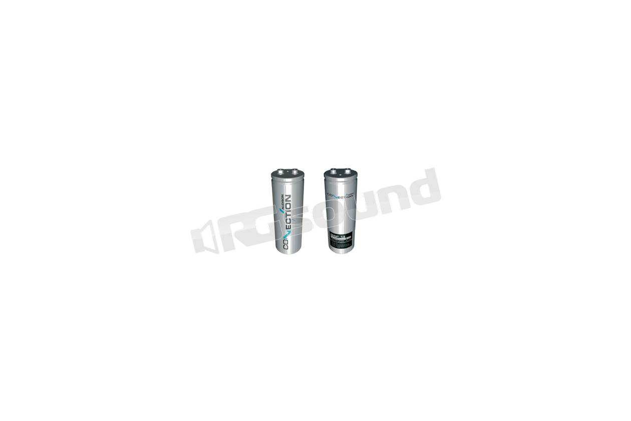 Connection Audison BSF 13 - 1,3 Farad Capacitor