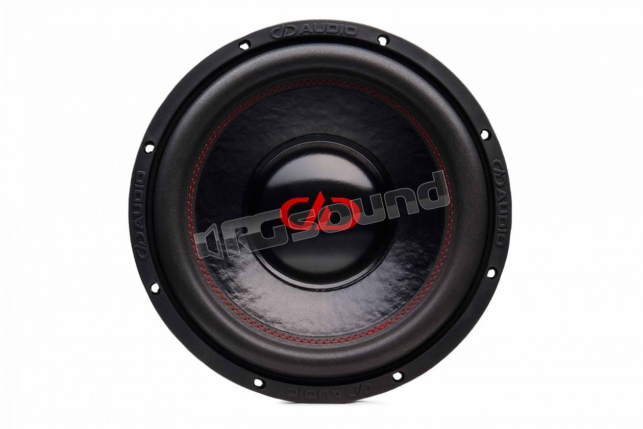 DD Audio Digital Designs DD508c