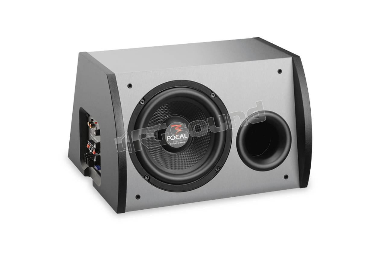 focal bomba 20a1 subwoofer subwoofer amplificati rg sound store. Black Bedroom Furniture Sets. Home Design Ideas