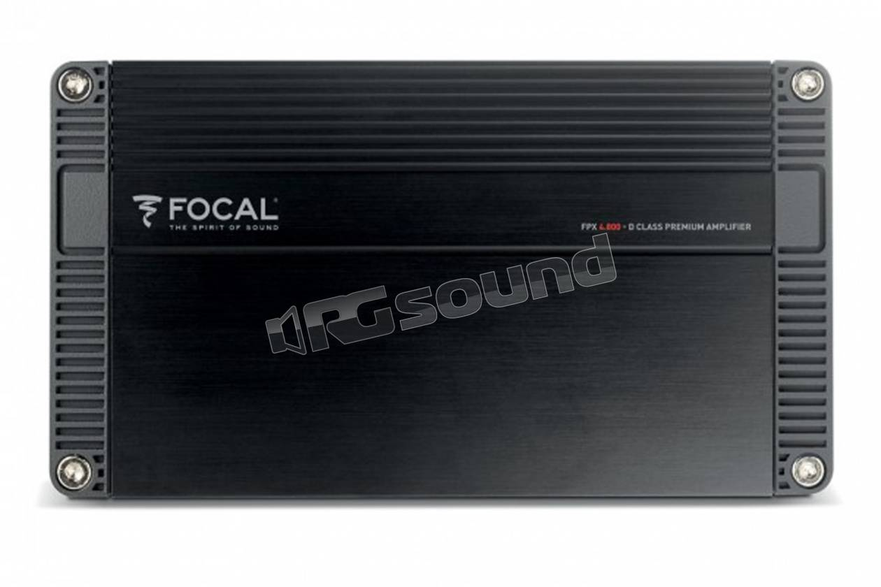 Focal FPX 4.800