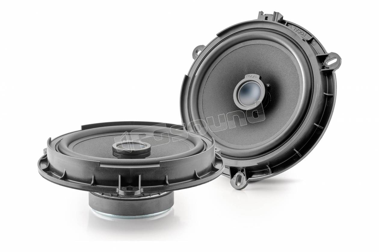 Focal IC FORD 165