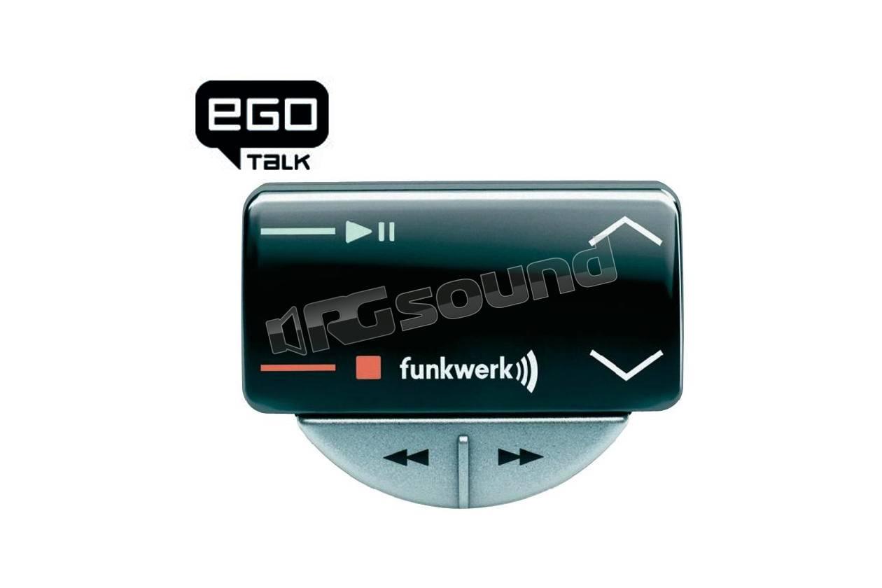 Funkwerk ego talk