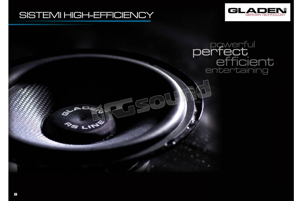 Gladen ONE T5 EXTREME