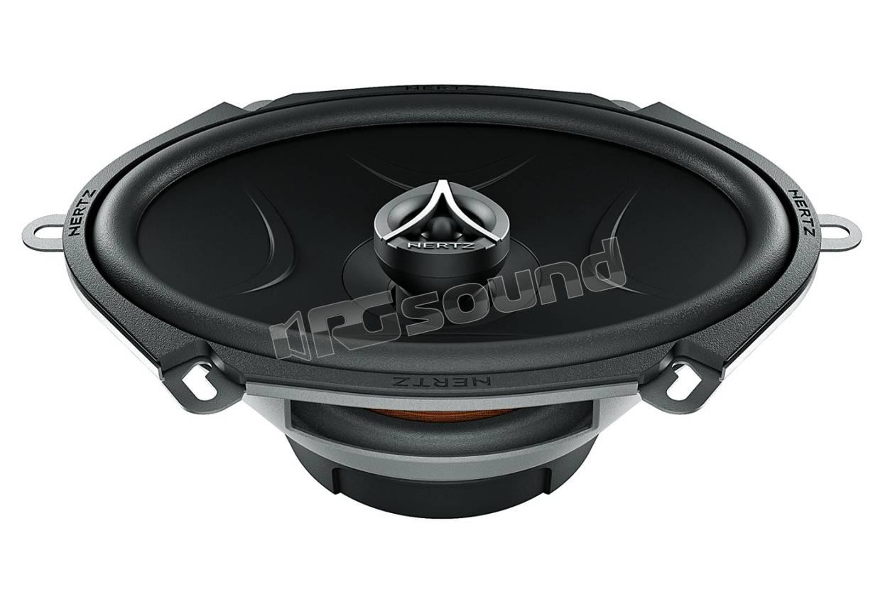 Coassiali ellittici 5x7 :: rg sound store ::