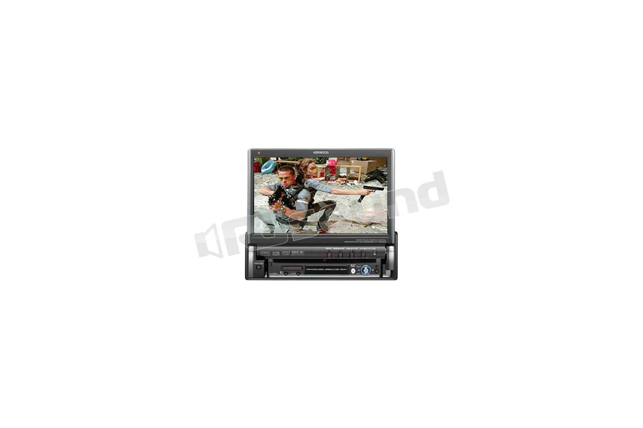 Kenwood KVT-727DVD