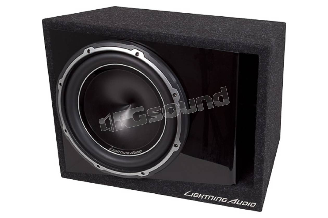 Lightning Audio LA-1X12V