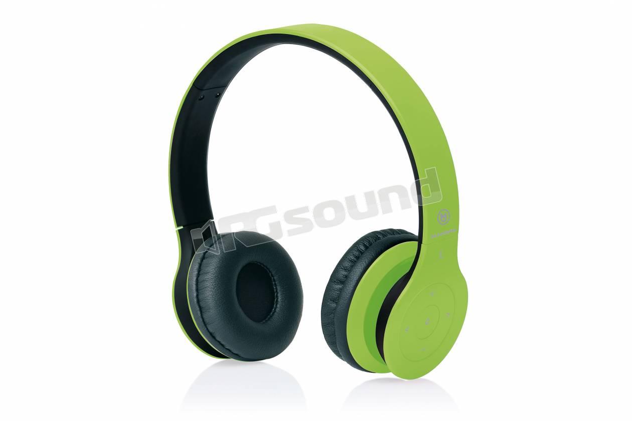 Pioneer SE-MJ771BT-W cuffie Bluetooth NFC finitura bianca e pelle ... 3836f5af7fee
