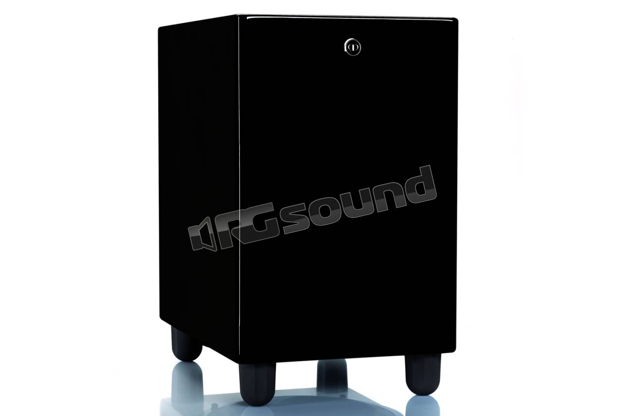 Monitor Audio Radius R360HD Nero Lucido