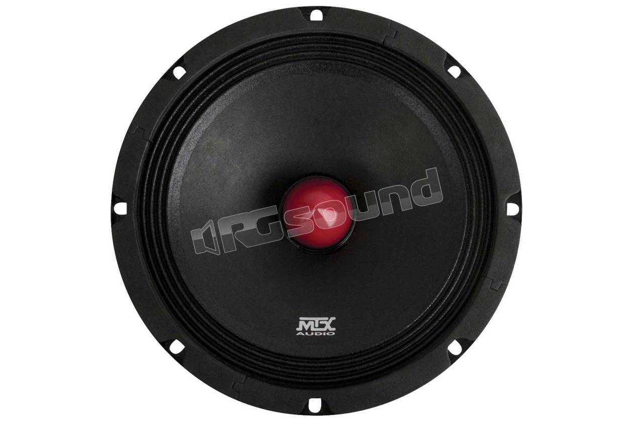 MTX audio RTX88