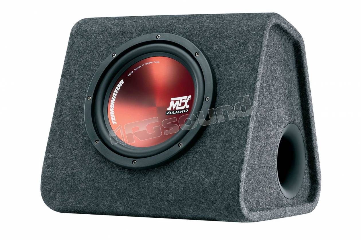MTX audio TRP 8
