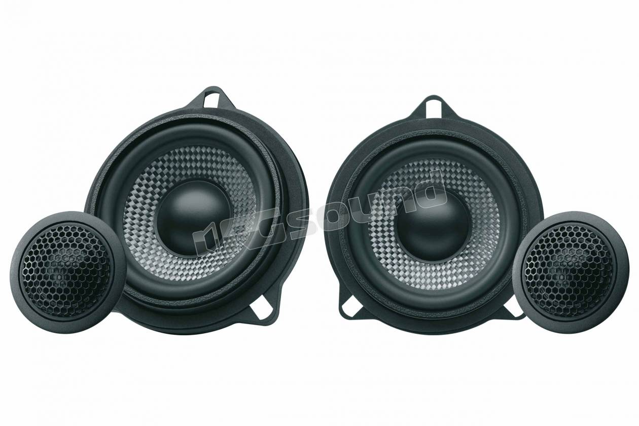 MTX audio TX4.BMW