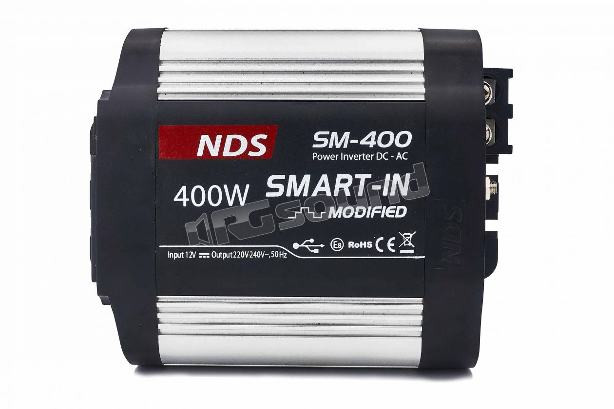 NDS Group SM400-12 Smart-in Modified