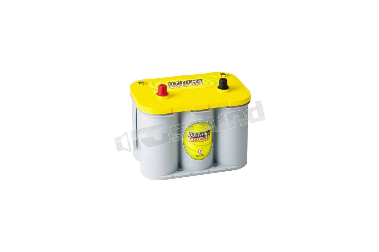 Optima Batteries Yellow Top S 4,2 D34 8012-254