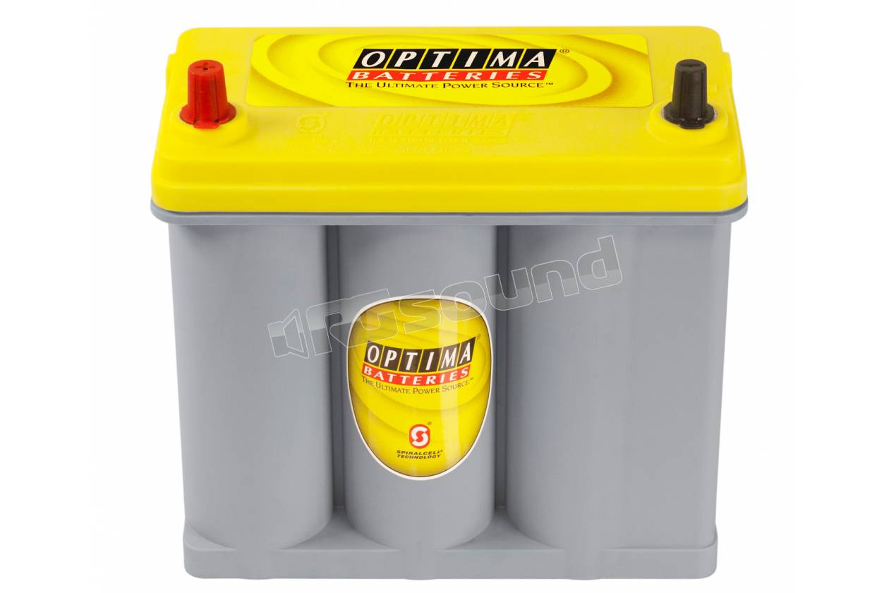 Optima Batteries Yellow Top YT 2,7J 8070-176 DS46B24R