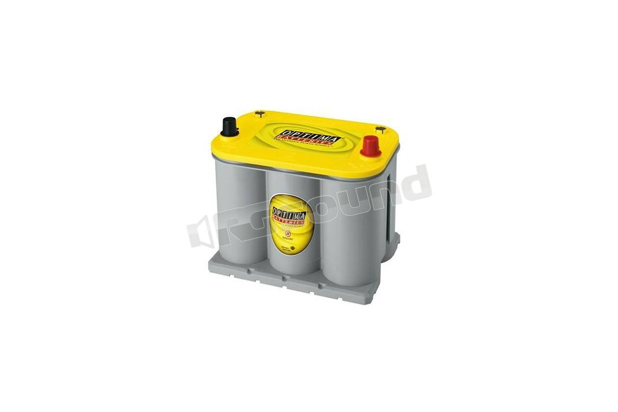 Optima Batteries Yellow Top YT R 3,7 D35 8040-222