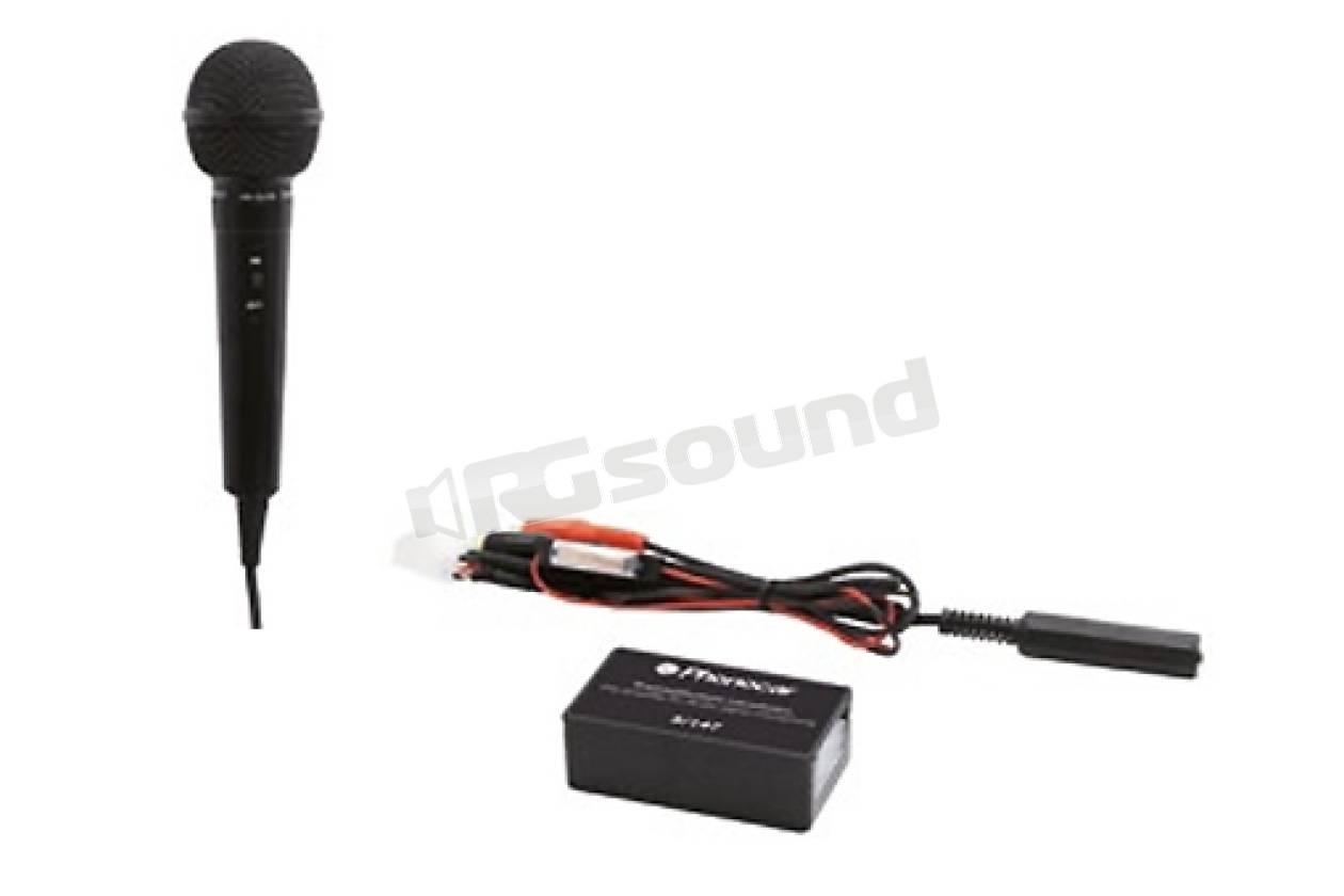 05147 microfono con preamplificatore c482a51b0e65