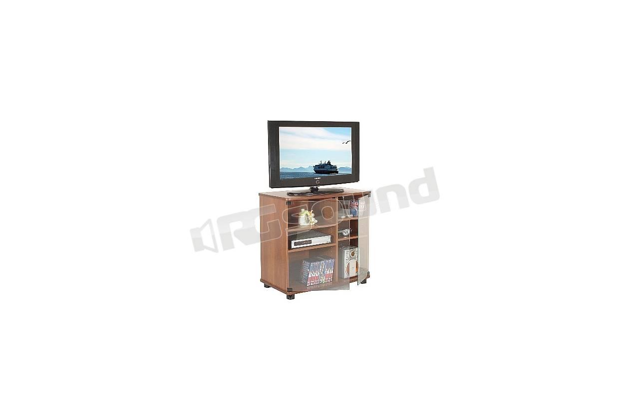Prandini 812 supporti tv lcd plasma proiettori mobili - Mobili porta hi fi ...