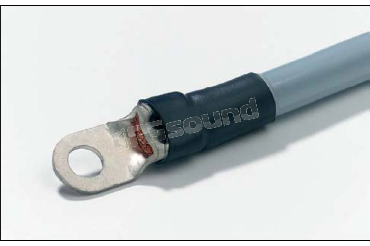 RG Sound Guaina Termo 375 - D 9,5 mm