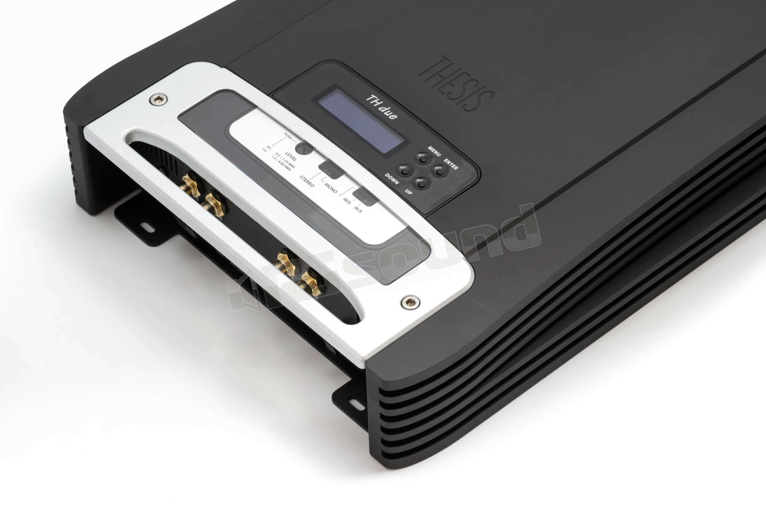 audison thesis th The audison thesis car amplifier programme genuinely pushes the boundaries of car audio excellence and rewrites the rules of car audio amplification  audison th due.