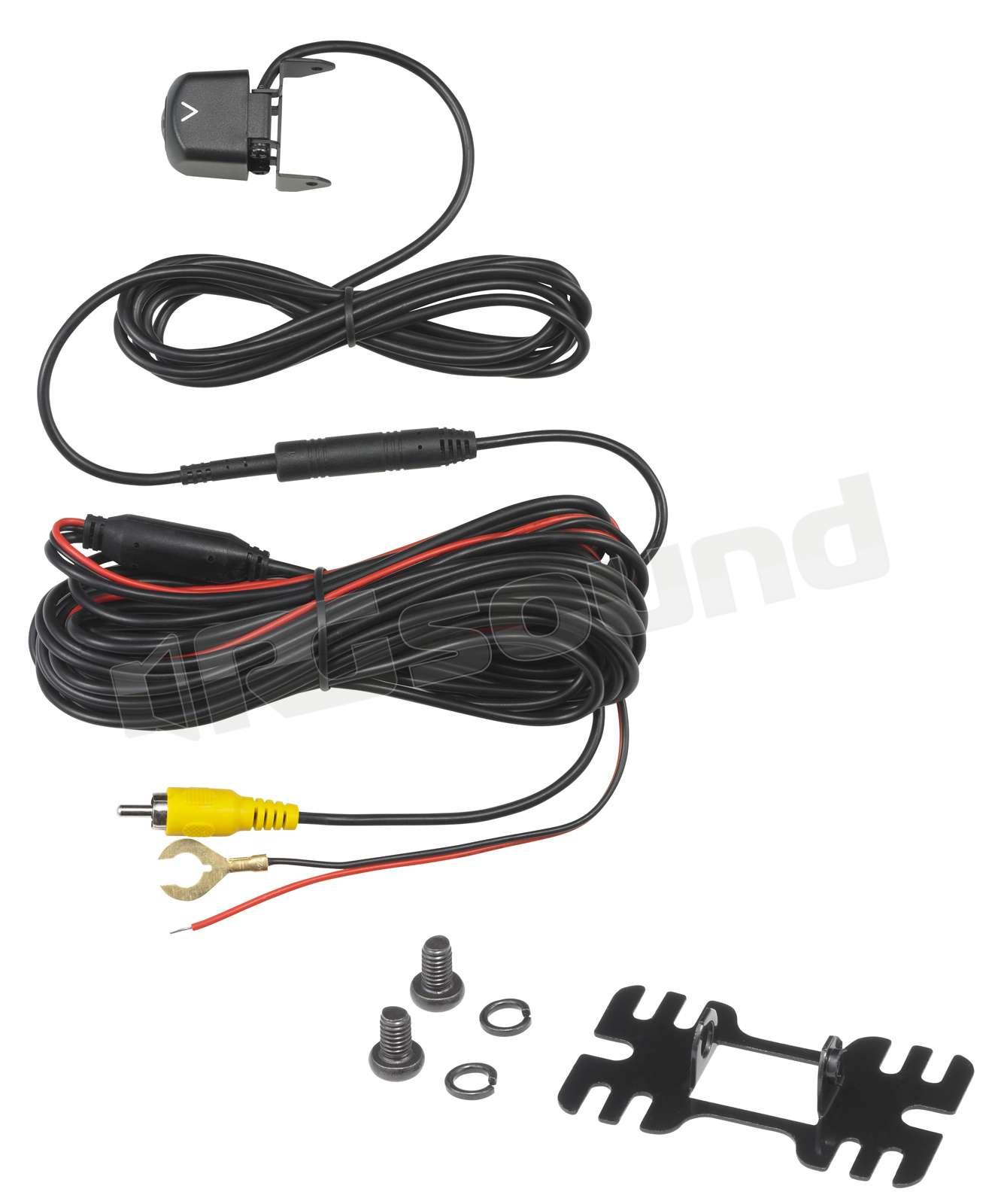Clarion Cc510 Sistemi Di Retrovisione Telecamere Rg Sound Nx700e Wiring Diagram