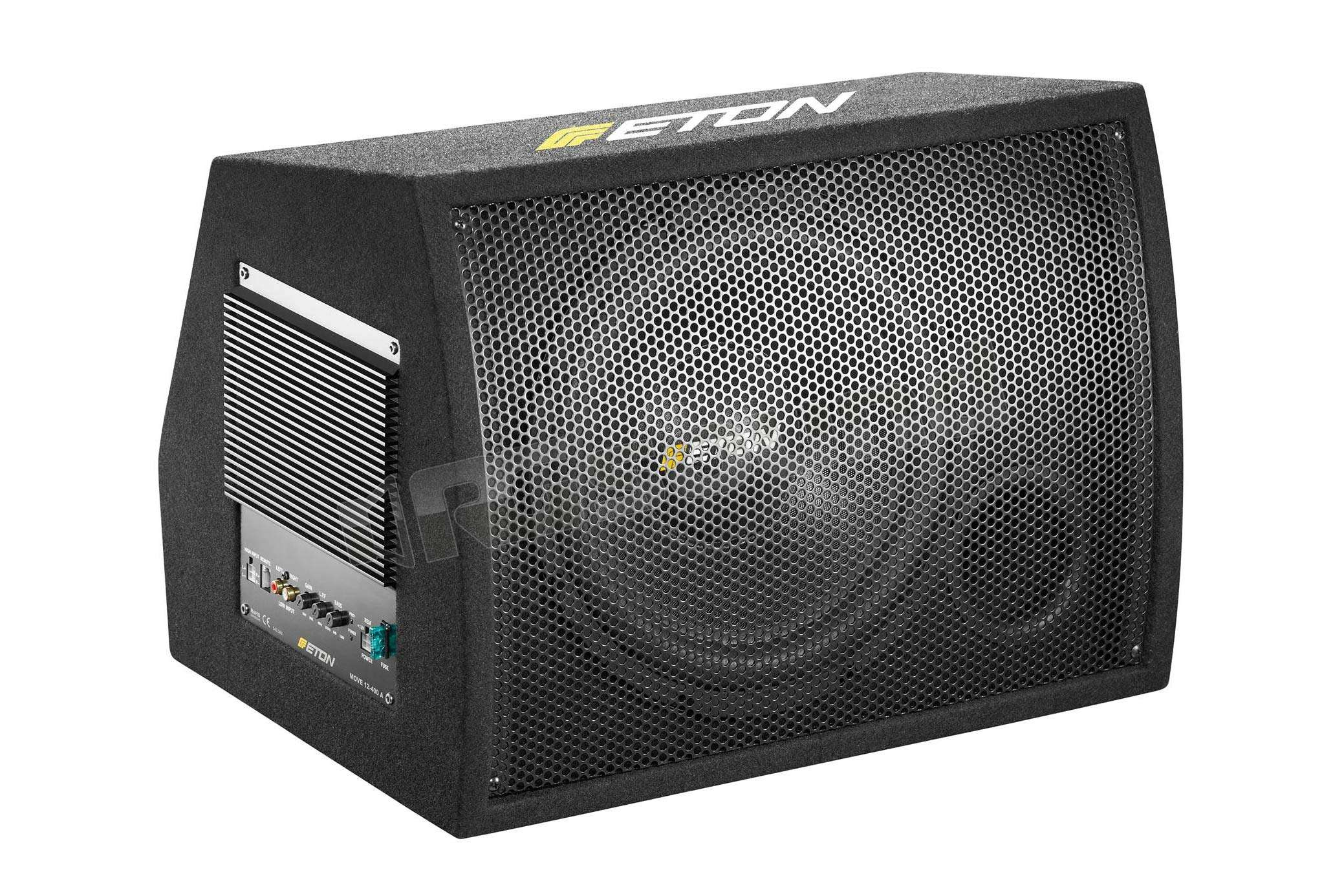 eton move 12 400a subwoofer subwoofer amplificati. Black Bedroom Furniture Sets. Home Design Ideas