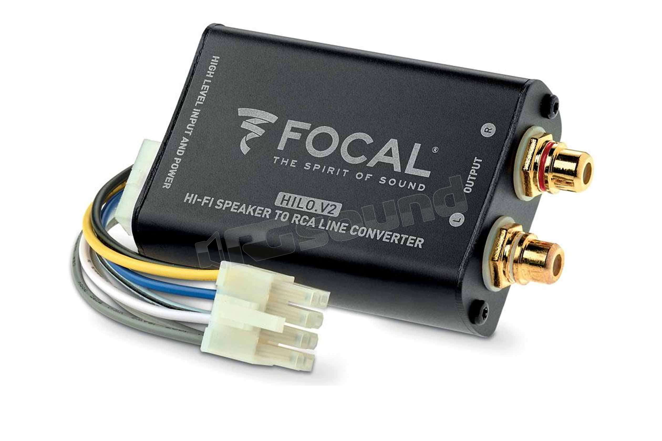 si può collegare due amplificatori a due Subs