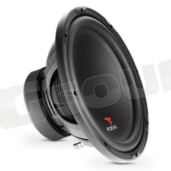 focal sub p30 subwoofer subwoofer rg sound store. Black Bedroom Furniture Sets. Home Design Ideas
