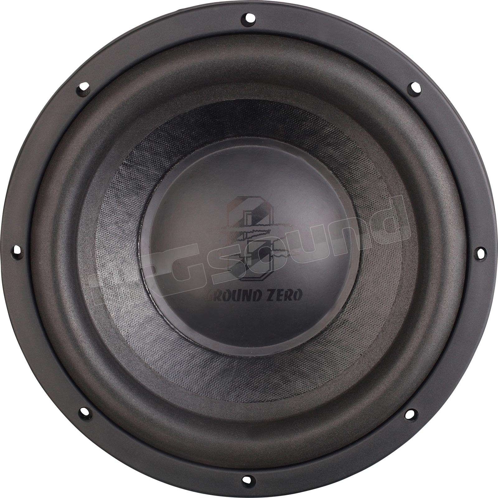 ground zero gzuw 10sqx sub sound quality subwoofer. Black Bedroom Furniture Sets. Home Design Ideas