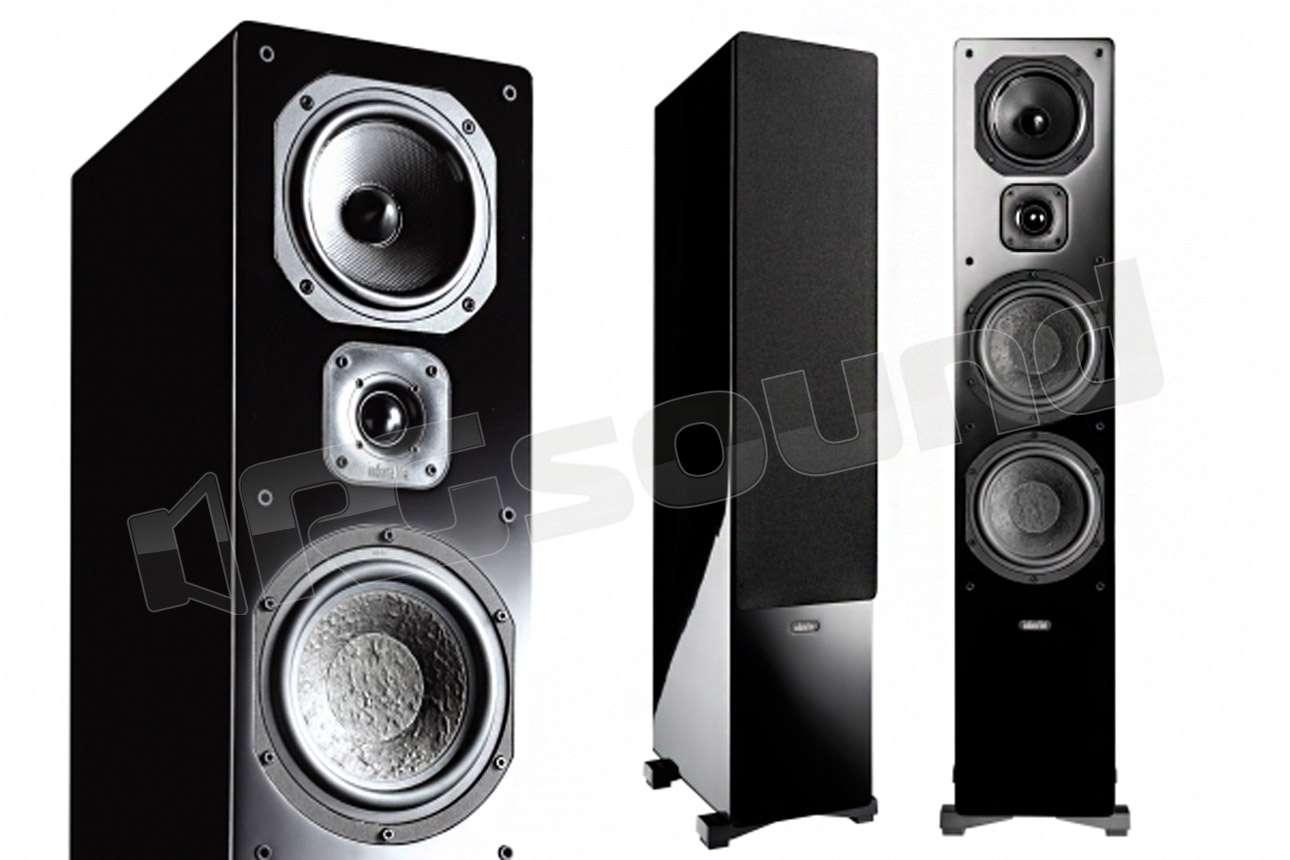Indiana line diva 650 diffusori home e home theatre diffusori hom rg sound store - Indiana line diva ...