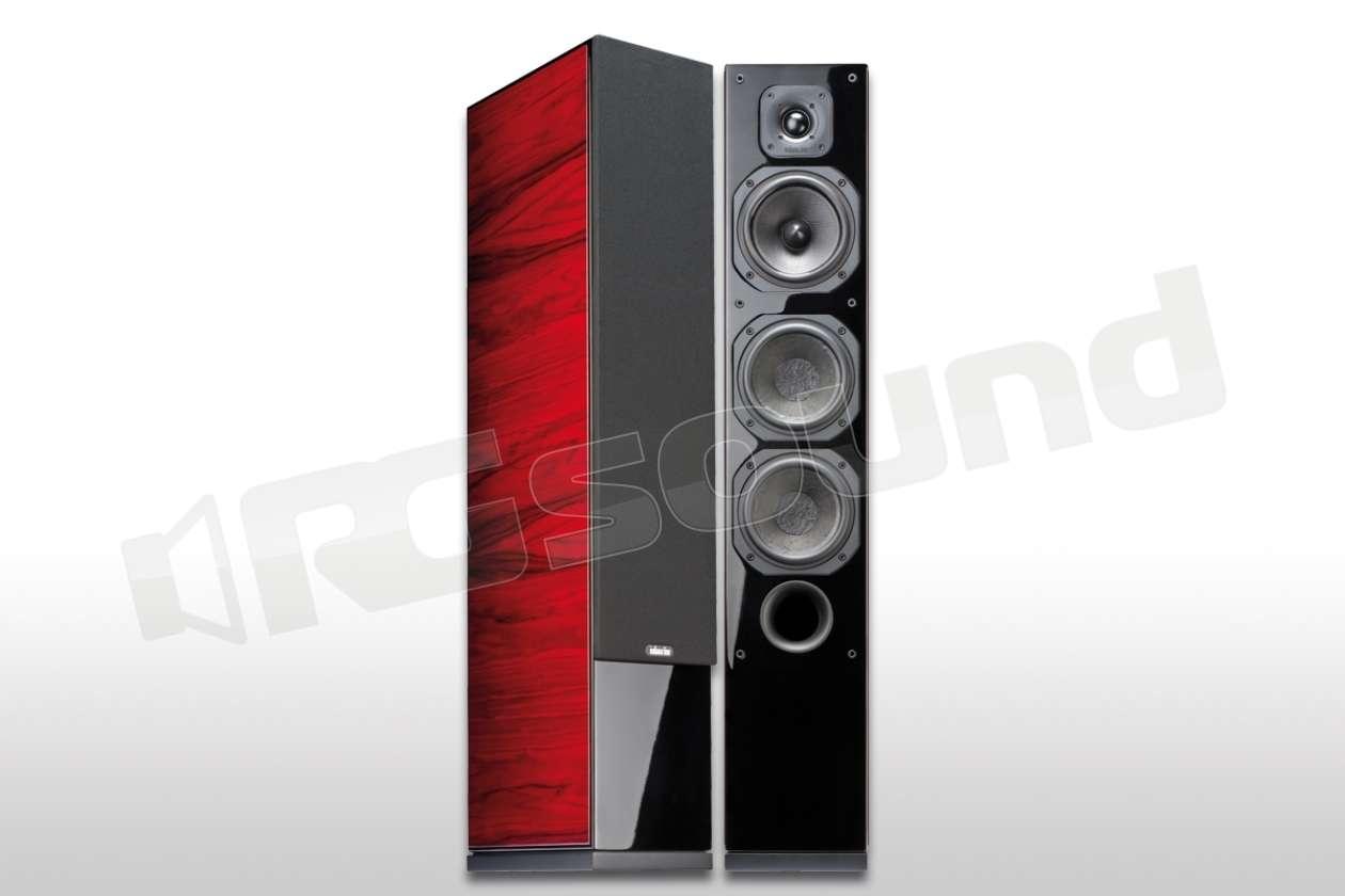 Indiana line diva 655 diffusori a tre vie da pavimento diffusori hom rg sound store - Indiana line diva 655 prezzo ...