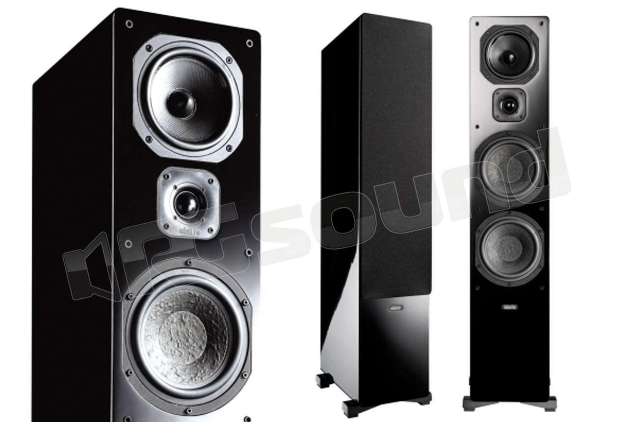 Indiana line diva 660 diffusori home e home theatre diffusori hom rg sound store - Indiana line diva 660 ...